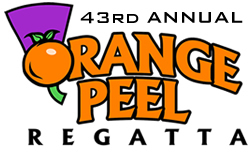 Orange Peel Regatta - The Florida Yacht Club - Jacksonville, FL - March 17-19, 2017