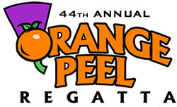 Orange Peel Regatta - The Florida Yacht Club - Jacksonville, FL - March 16-18, 2018